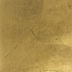 Burnished Gold Leaf